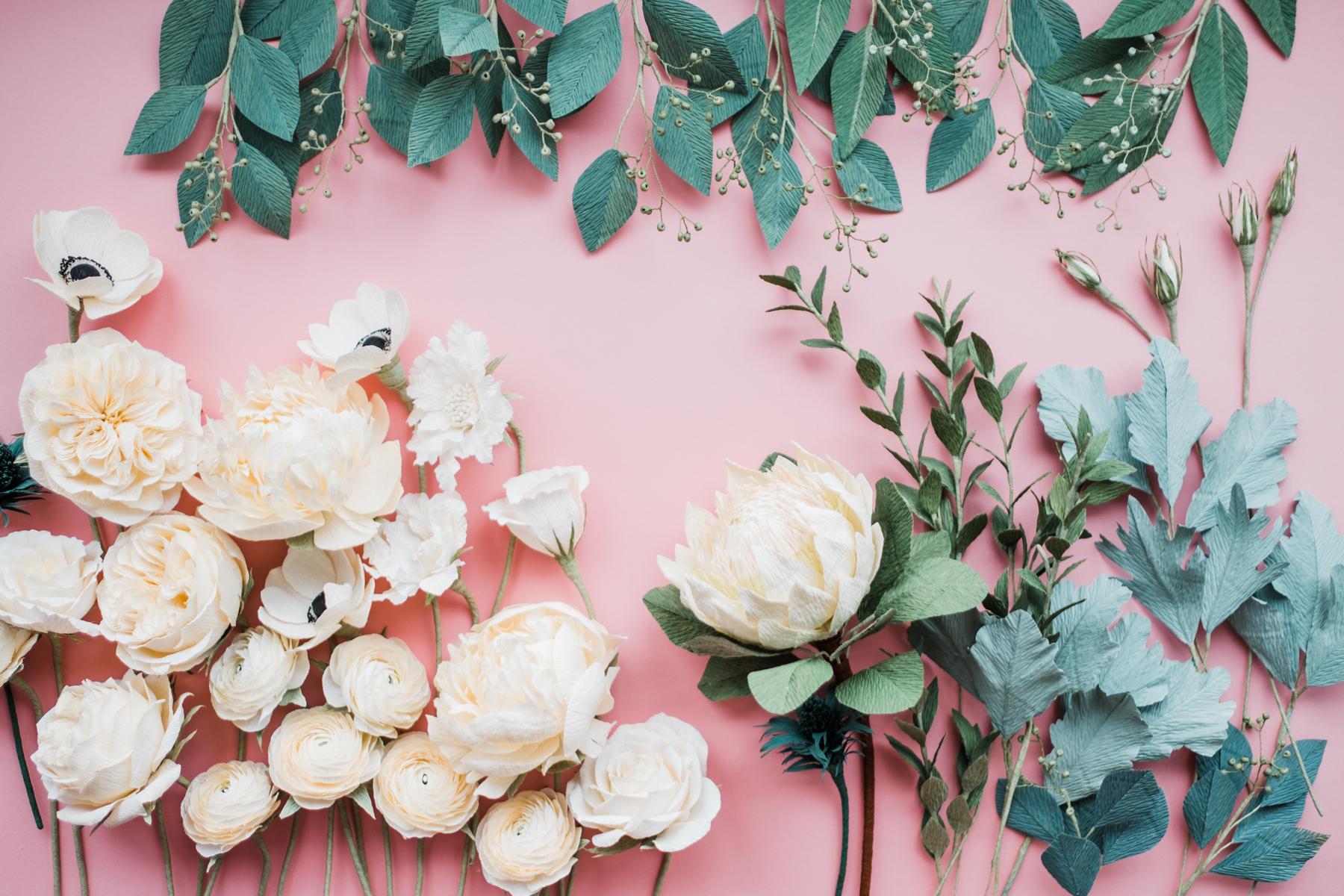 paper flowers_ deersphotography-198
