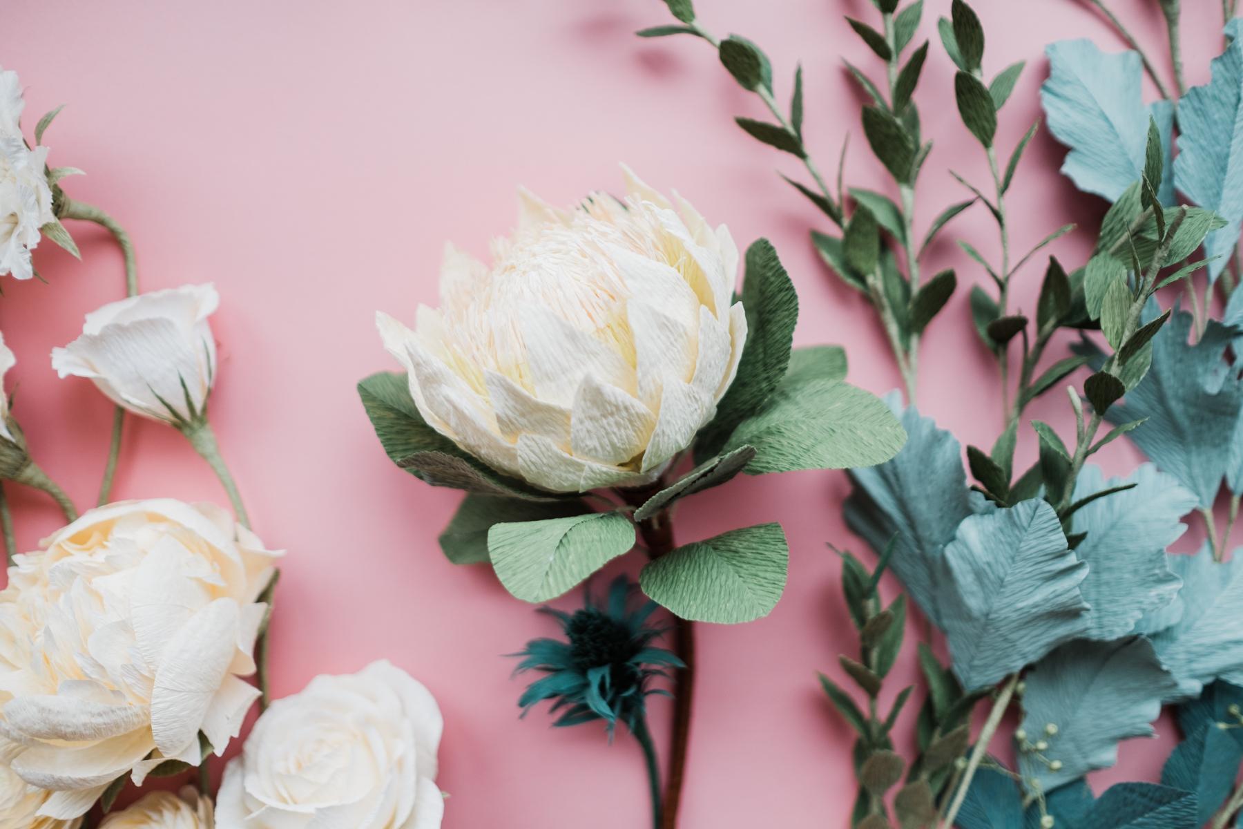 paper flowers_ deersphotography-199