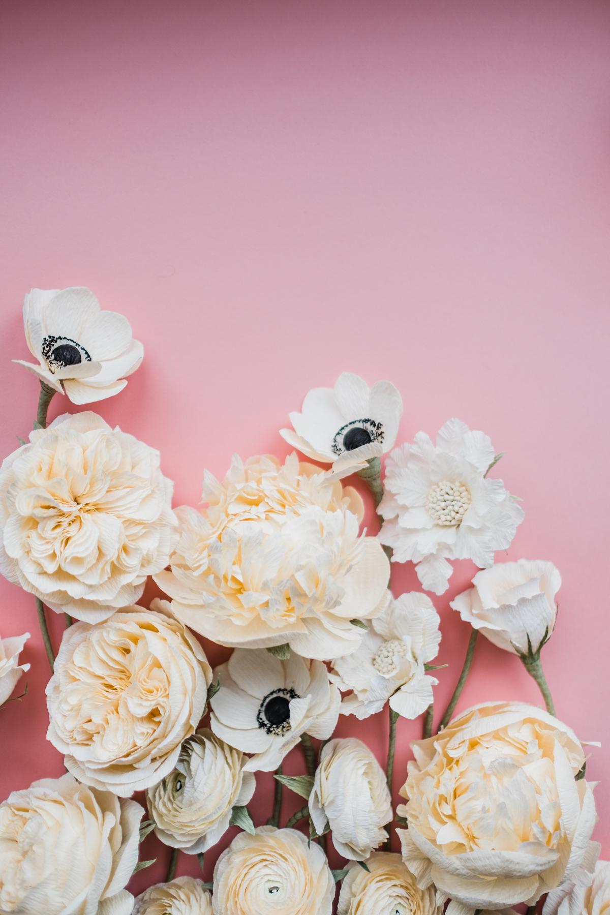 paper flowers_ deersphotography-200