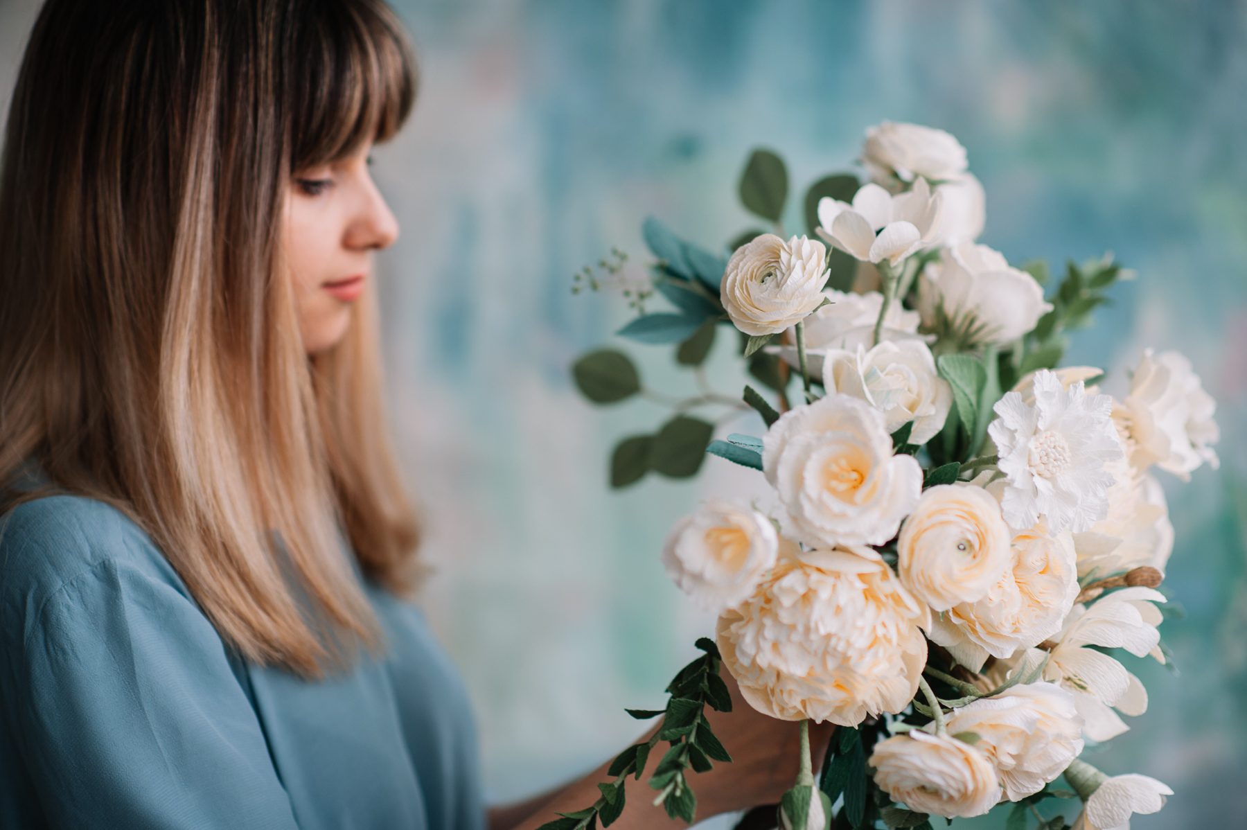 paper flowers_ deersphotography-218