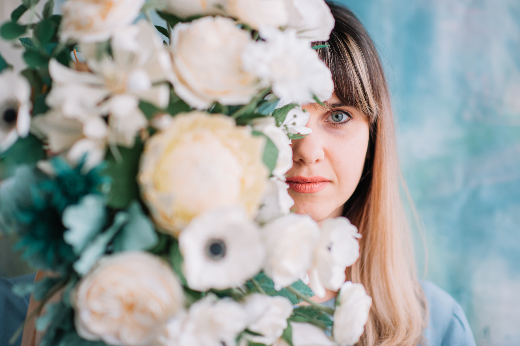 paper flowers_ deersphotography-223
