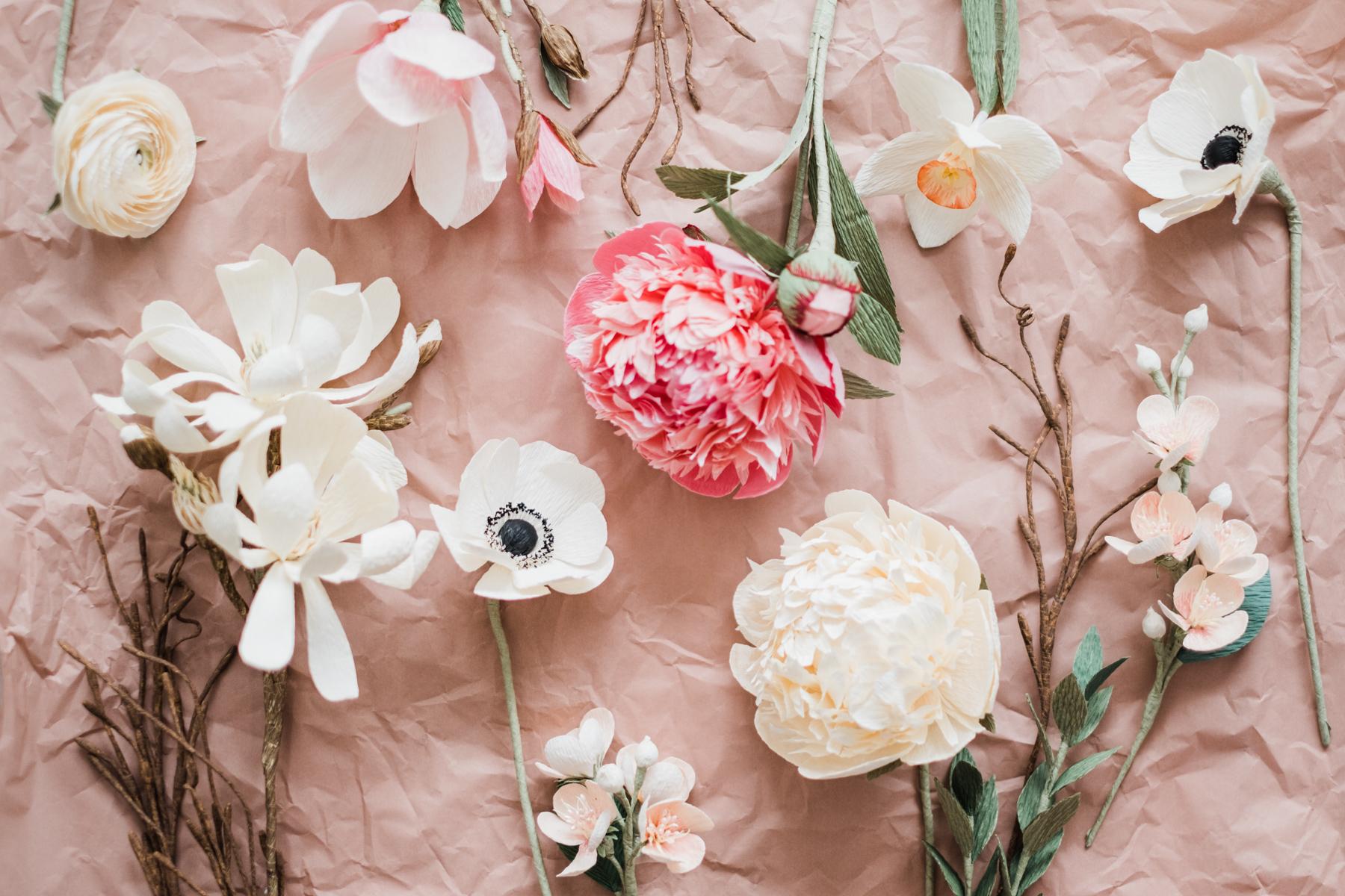 paper flowers_ deersphotography-228