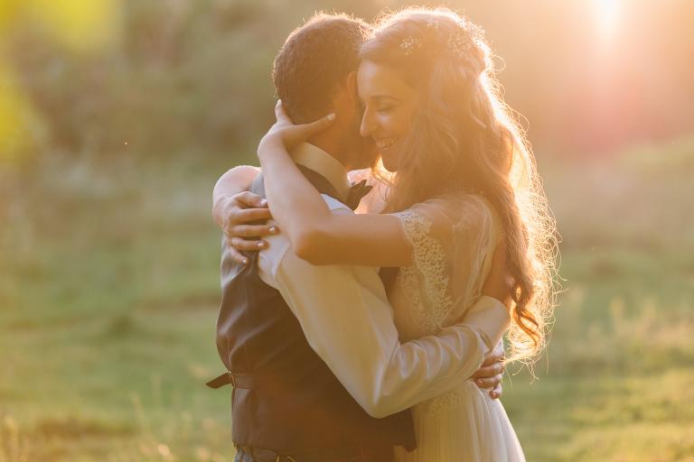Nunta in natura